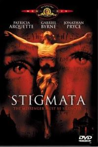 Stigmata Movie Poster