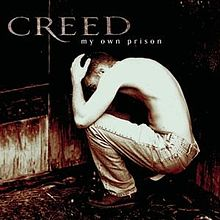 Creed My Own Prison
