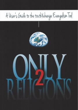 only 2 religions