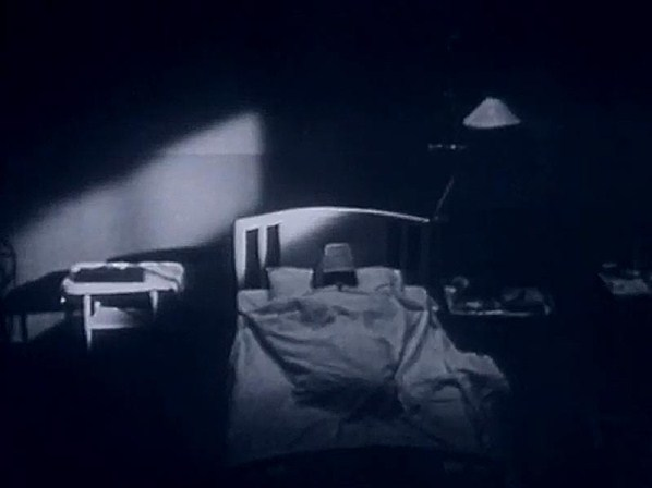 "This is the image of the ""One"" in the song,  from the official video for the song, the man who lost his arms, legs, sight, speech, and hearing from war."