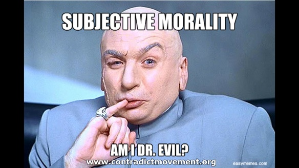 Dr. Evil meme