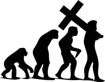 Theistic Evolution