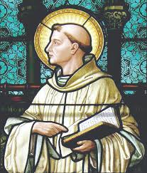 Bernard of Clarivaux