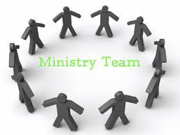 ministry teams